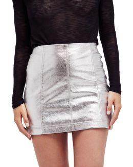 New Modern Femme Mini Skirt
