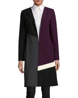 Block Colour Jacket