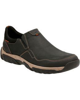 Walbeck Style Slip-on Sneakers