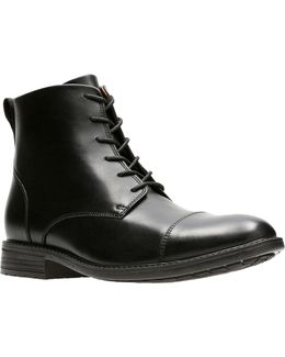 Truxton High Ankle Boots