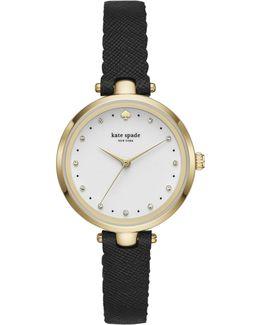 Holland Strap Watch