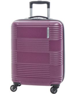 Lightsphere Dlx 21-inch Carry-on Spinner