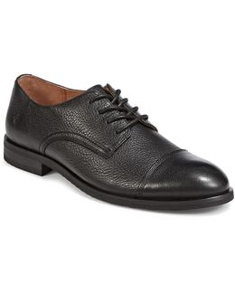 Scott Cap Toe Shoes