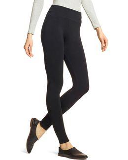 Seamless Style Leggings