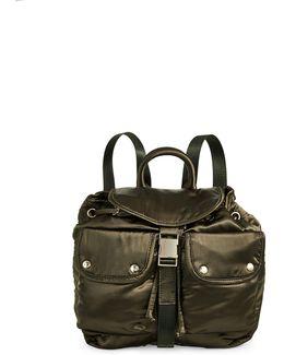 Jax Small Backpack