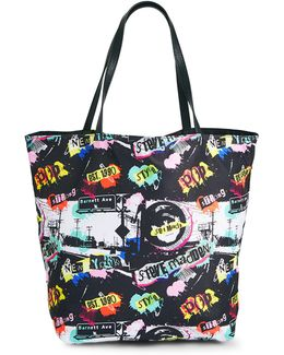 Adal Patch Reversible Tote