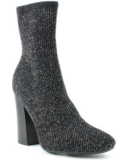 Loverbug Knitted Booties