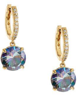 Bright Ideas Goldtone Drop Earrings
