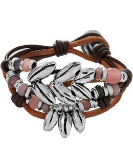 Crystal Boho Bracelet