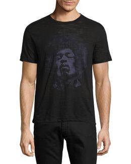 Hendrix Graphic Tee