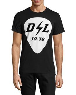 Dsl 1978 Graphic Tee