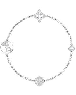 Remix Crystal Star Bracelet