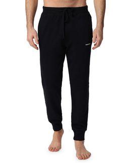 Peter Cotton Sweatpants