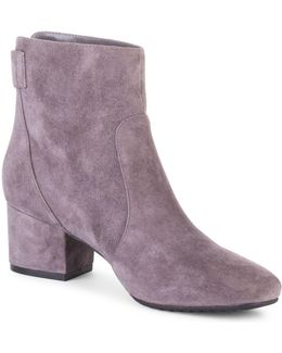 Fauna Ankle Boots
