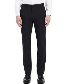 Slim Fit Infinite Tech Suit Pants