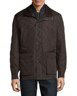 Dewspo Baydays Coat