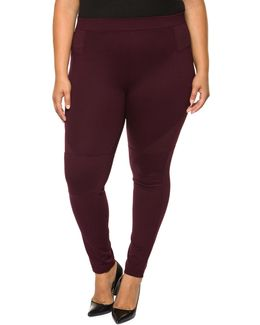 Plus Classic Leggings