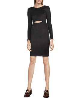 Whitley Knit Cocktail Dress