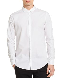 Infinite Classic-fit Sport Shirt