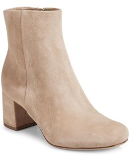 Westing Suede Ankle Boots