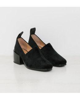 Savoy Shoe