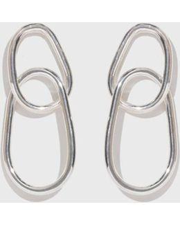Orme Chain Earrings