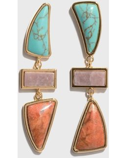 Sante Fe Ii Earrings