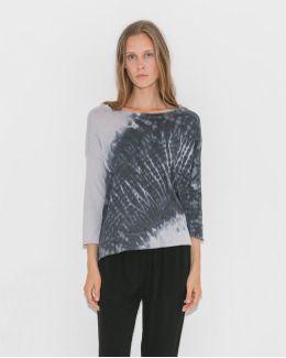 3/4 Sleeve Cocoon