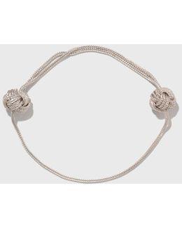 Big Knot Bracelet