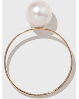 Pearlpop Ring No. 1