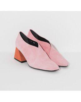 Miya Heels