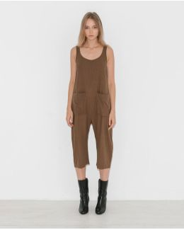 Exclusive Gary Jumpsuit