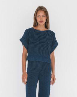 Margaret Knit Top