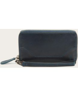 Melissa Zip Phone Wallet