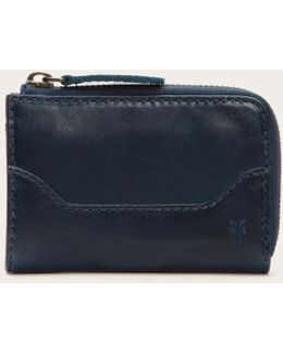 Melissa Small L Zip Wallet