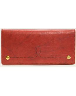 Campus Rivet Slim Wallet