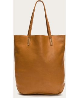 Naomi Pickstitch Tote