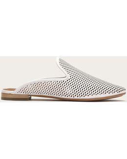 Gwen Perf Slide