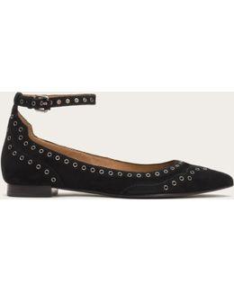 Sienna Grommet Ankle