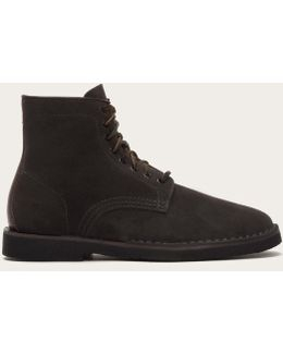 Arden Lace Up