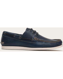 Briggs Boat Shoe