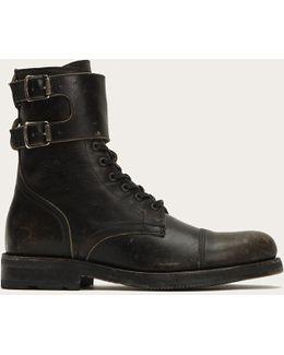 Officer Cuff Boot