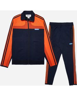 Knitted Tracksuit