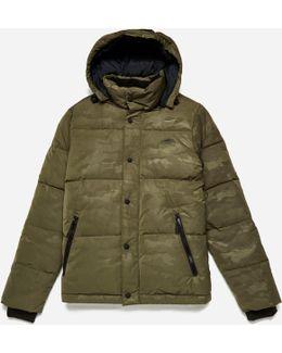 Equinox Camo Jacket