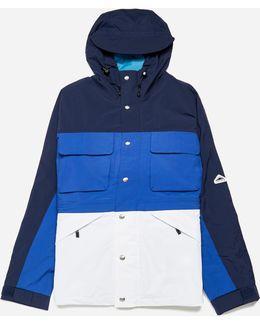 Greylock Colourblocked Jacket