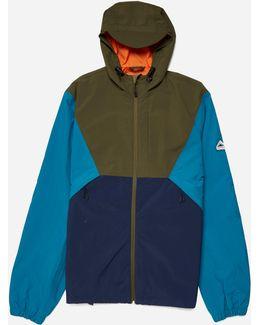 Cochato Colourblocked Jacket
