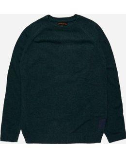 Staple Crew Knit