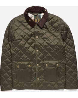 Anworth Quilted Jacket