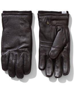 Gloves Norse X Hestra Utsjo Black