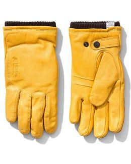 Gloves Norse X Hestra Utsjo Rapeseed